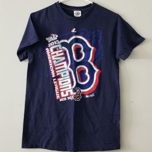 Boston Red Sox 2013 World Series Champs Shirt